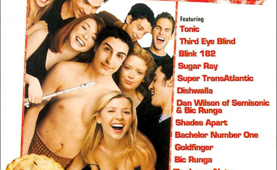 american pie vinyl soundtrack