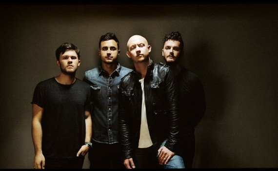 the fray vinyl album reissues record musik vinylnytt.se vinylnytt